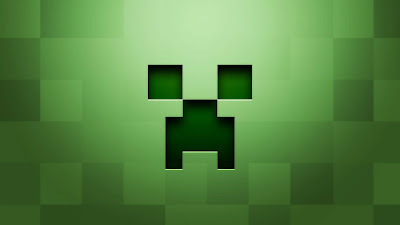 Creeper Wallpaper FULL HD