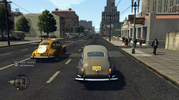 L.A. Noire The Complete Edition Full Game