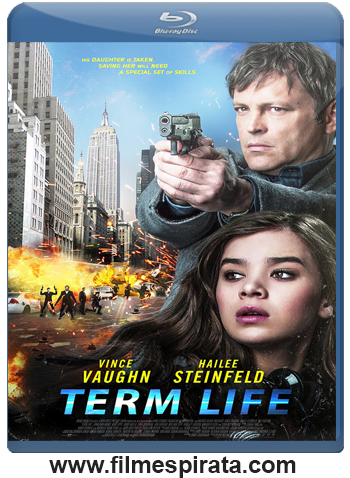 Tempo Contado Torrent – BluRay Rip 720p e 1080p Dublado (2017)