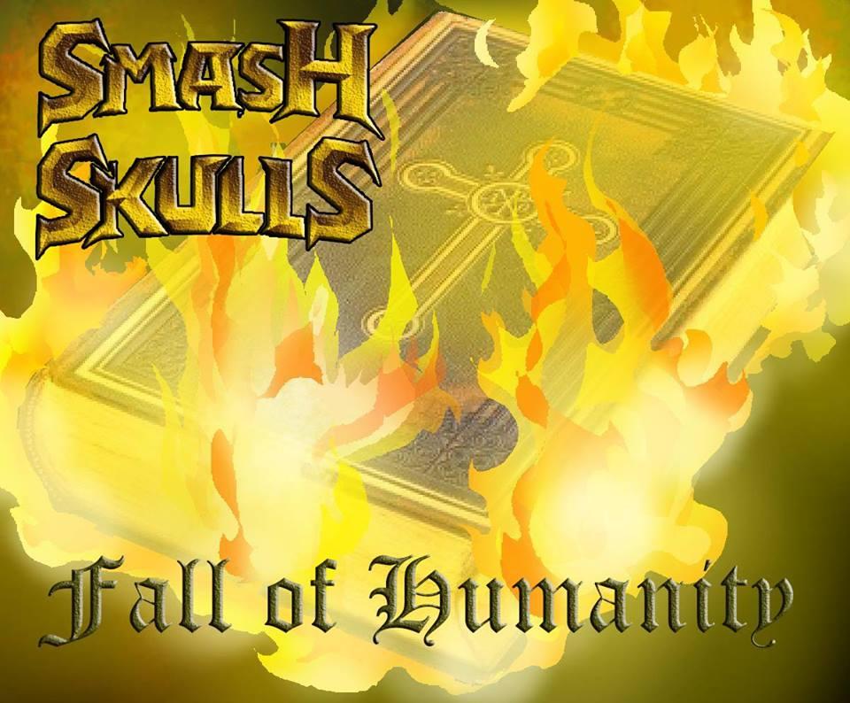 Resultado de imagem para smash skulls fall of humanity