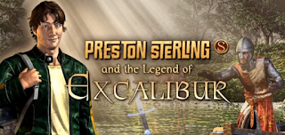 Download Preston Sterling v1.0( APK +OBB) Free For Android