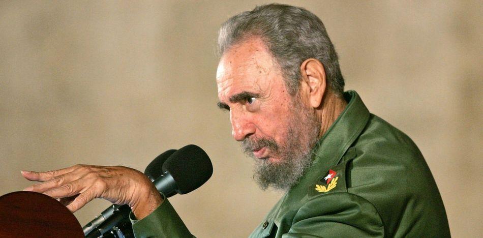 Castro murió a las 10:29 del 25 de noviembre de 2016 pero el anuncio se dio hasta la madrugada siguiente