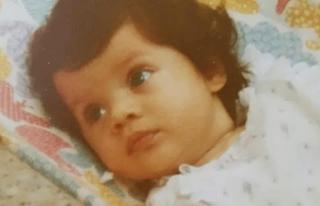 Το μωρό της φωτογραφίας είναι σήμερα διάσημη και πανέμορφη Ελληνίδα ηθοποιός!