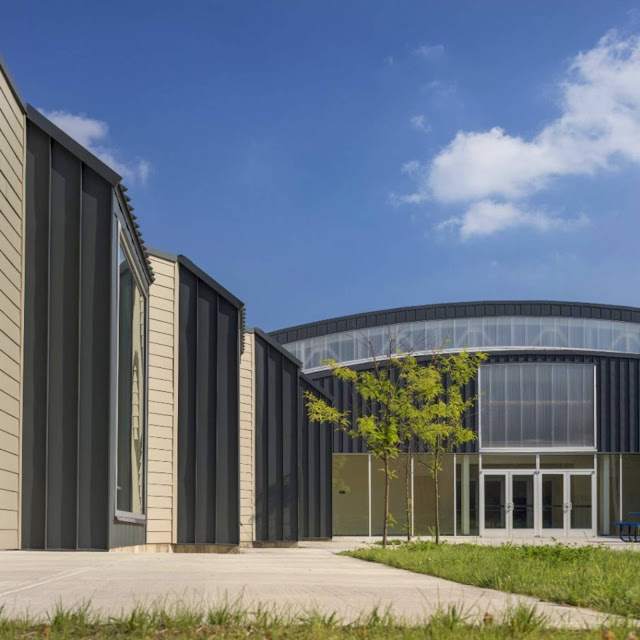 Wxy: REED ACADEMY BY WXY ARCHITECTURE