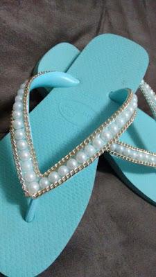 10 ideas para decorar nuestras sandalias en este verano