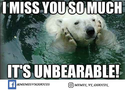 It's Unbearable