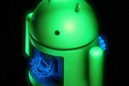 Cara Menaikan Versi Android Dengan Mudah Tanpa Root