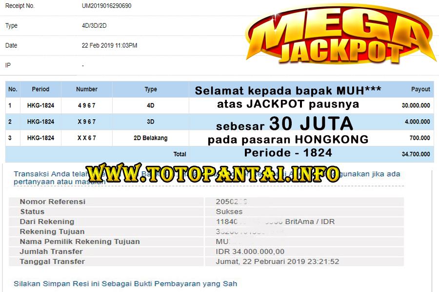 BERMODAL 10.000 SAJA BISA MENANG SAMPAI 30 JUTA DAN LANGSUNG DI BAYARKAN CASH !!!