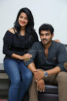 Romantic Couple Deepthi Shetty with Shekhar Varma ~  Exclusive 68.JPG