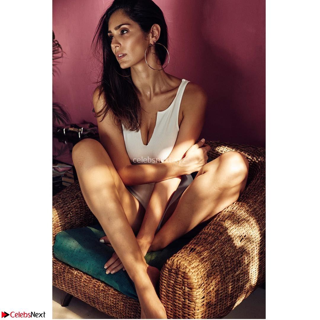 Bruna Abdullah Summer Shoot in Bikini Swimwear Sizzling Exclusive Pics April 2018  ~ CelebsNext Exclusive