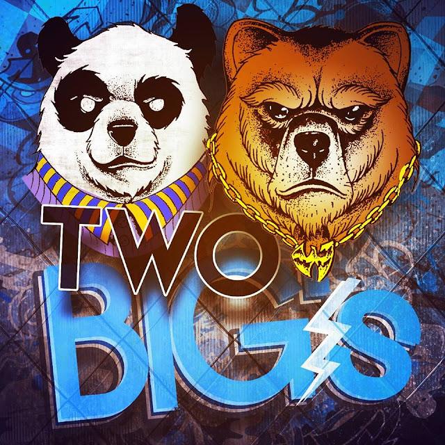 Dupla Two Big's lança seu primeiro EP.