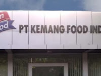 PT. Kemang Food Industries April 2017 : Lowongan Kerja Pekanbaru Terbaru