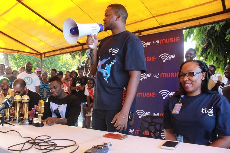 KNOWLEDGE MATTERS: Tigo music platform leverage 20 Tanzania artists