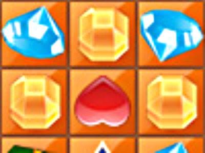 Jewel Mine  Game