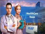 فريق الرعاية الصحية Healthcare Team