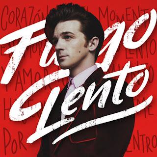 Drake Bell - Fuego Lento (En Español) - Single [iTunes Plus AAC M4A]