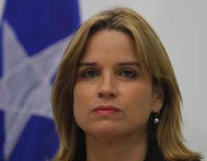 Carmen Yulin Cruz opina que el Gobernador