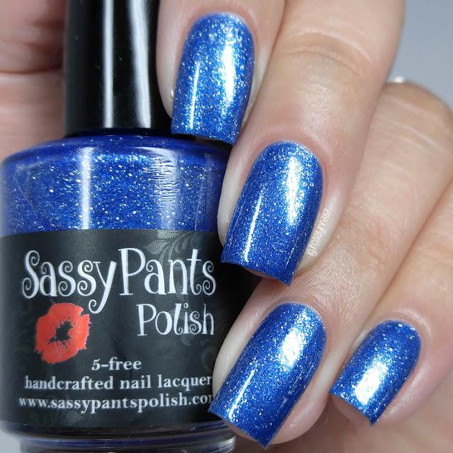 Sassy Pants Polish - Selene