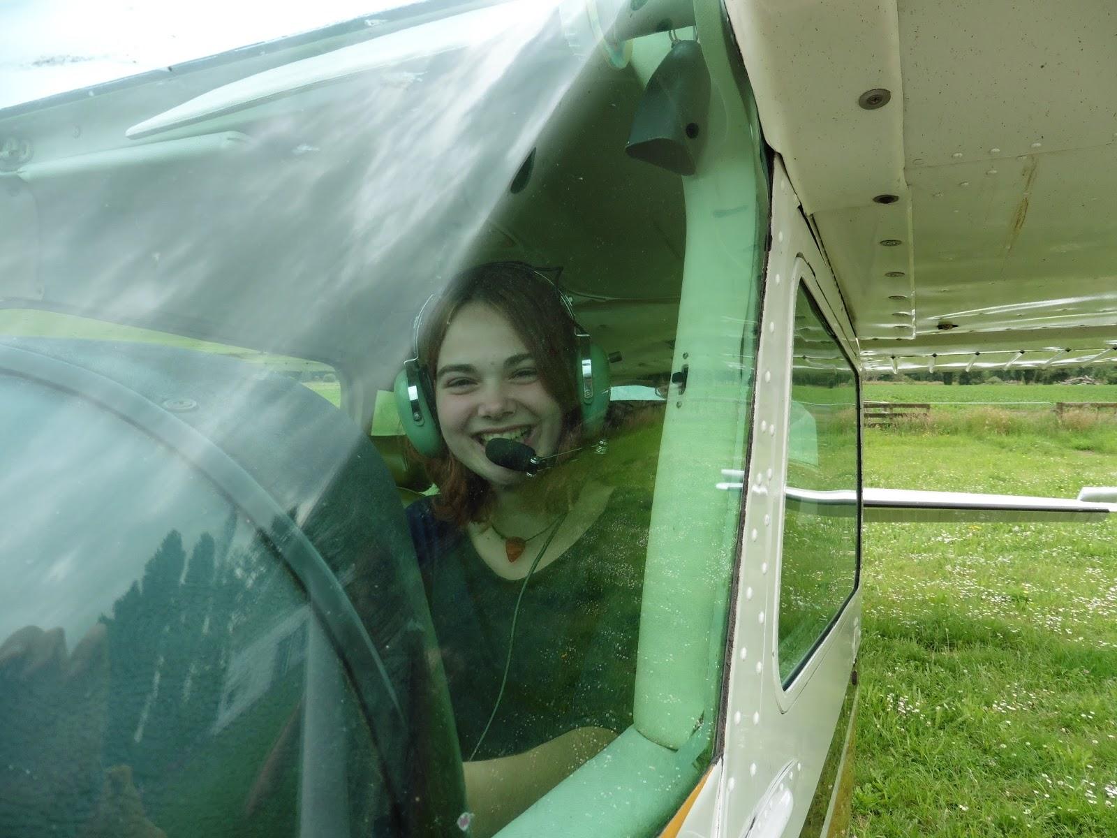 pilot vier streifen