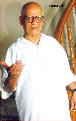 """""""காளைகளைப் பாதுகாக்கவே ஜல்லிக்கட்டு!"""" - சபாஷ் பராசரன்"""