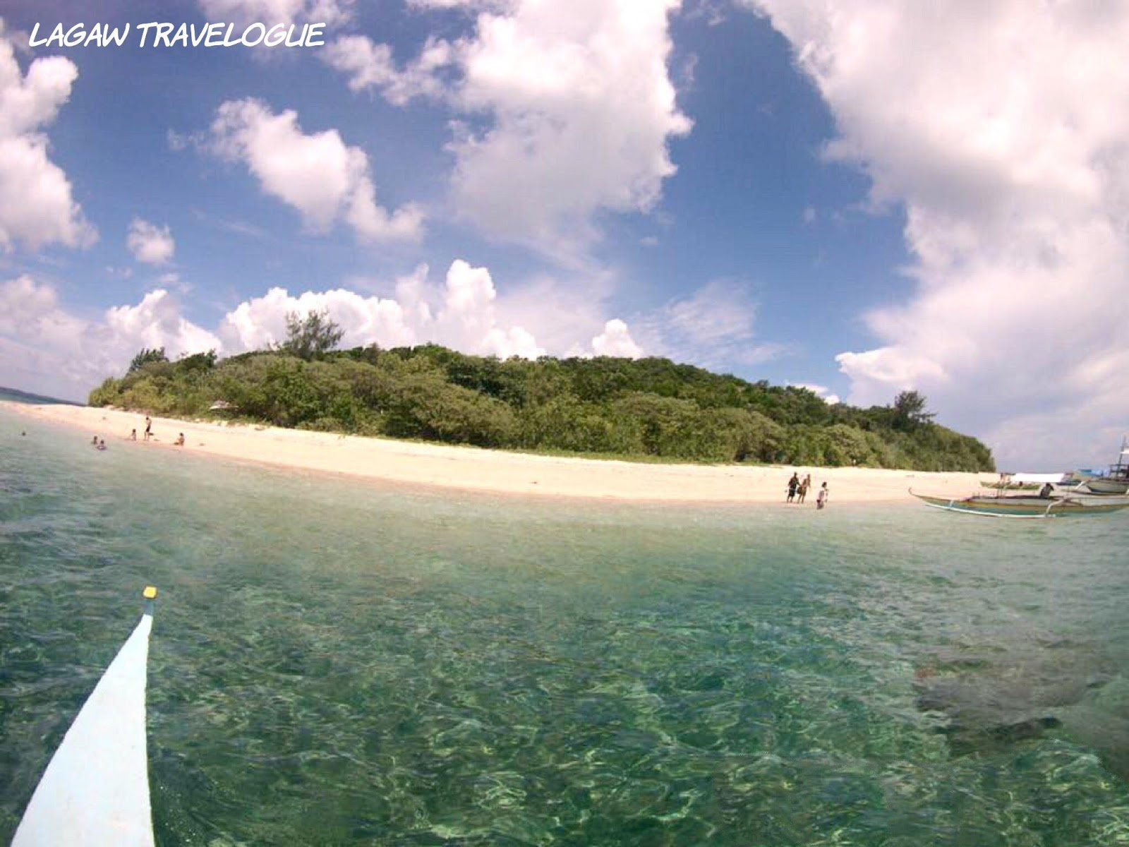 The Unspoiled Islands of Polillo Quezon  Lagaw Travelogue