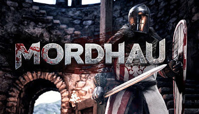 Mordhau Apk + OBB for Android