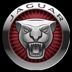jaguar i pace logo