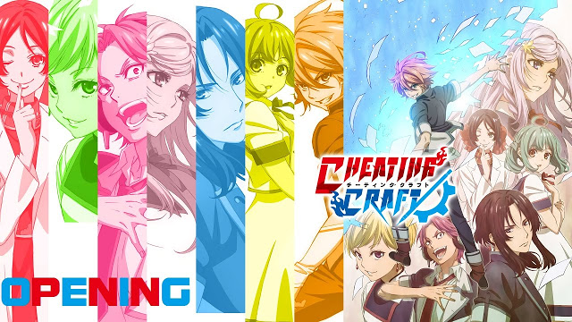 Cheating Craft Episode 10 Subtitle Indonesia