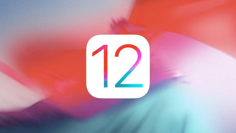 آبل تطلق النسخة التجريبية الخامسة من نظام iOS 12.1