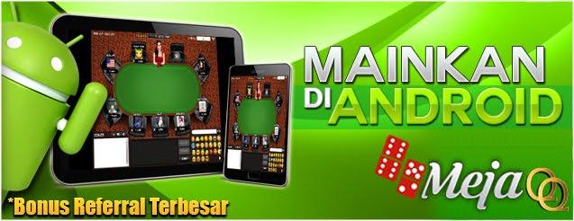 Mejaqq Agen Judi Poker Dominoqq Bandarq Online Terbaik Di Asia