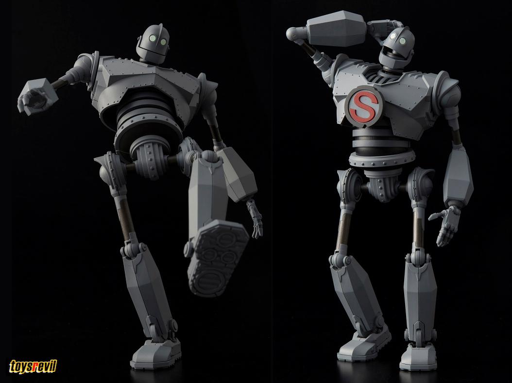 558a9cea762873 ... Giant by 1000toys/Sentinel co.,ltd. WHEN/WHERE: Pre-order now on  mamegyorai.co.jp for August 2018 release. (Do check availability from other  retailers).