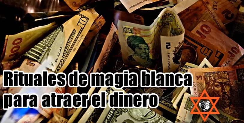 Que es bueno para tener suerte en el dinero hechizos de - Ritual para tener buena suerte ...