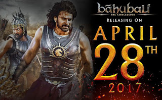 Bahubali 2 Collection