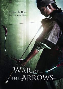 War Of The Arrows DVDRip Descargar Subtitulos Latino 2011 1 Link