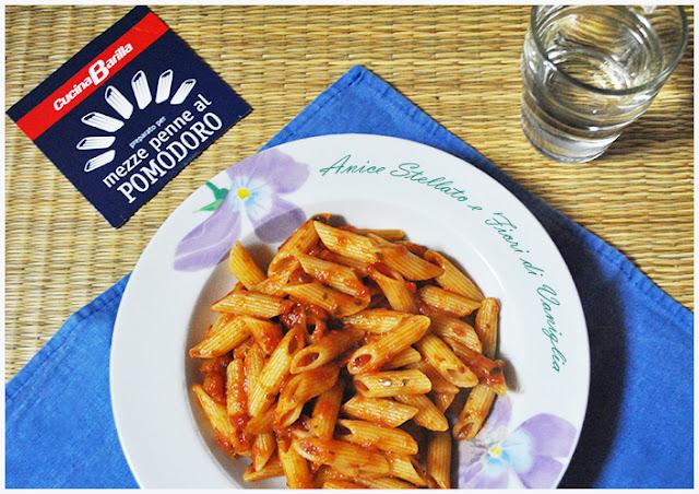 Degustabox Aprile Cucina Barilla