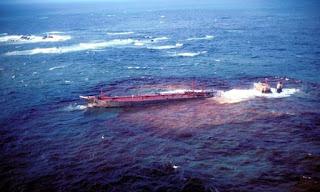 Penyebab Pencemaran Air dan Cara Penganggulangannya