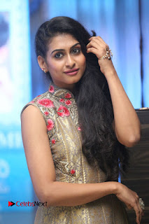 Actress Nithya Naresh Pictures at Nandini Nursing Home Audio Launch  0010