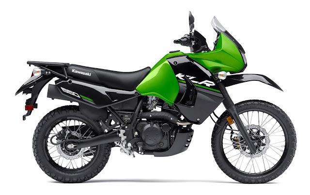 3 Best 650 Dual Sport Bikes - SoloMotoParts com