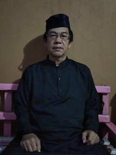 Prof. Hudan Hidayat