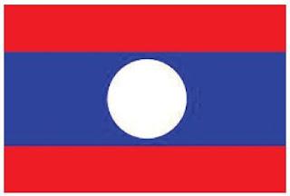 Bendera Negara Laos