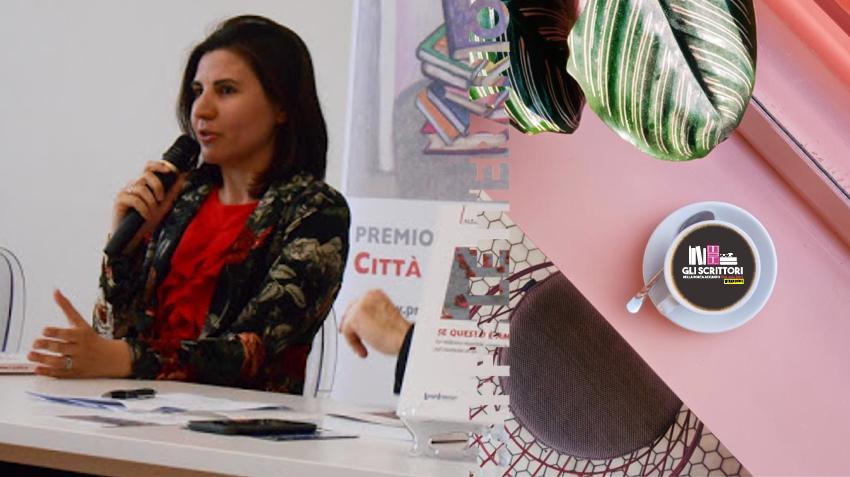 Scrittori, intervista a Maria Dell'Anno