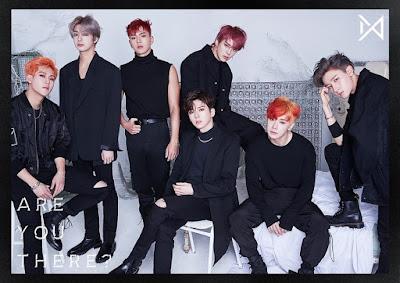 yaitu boy grup gres bentukan Starship Entertainment Profil, Biodata, Fakta Monsta X