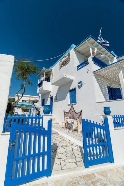 Chora-Koufonissia-Cyclades