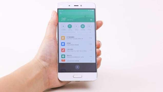 Xiaomi rilis video demo MIUI 8, rilis tanggal 10 mei bersamaan dengan perangkat baru