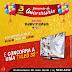 Promoção de aniversário da Farmácia Santana, em Mairi-BA