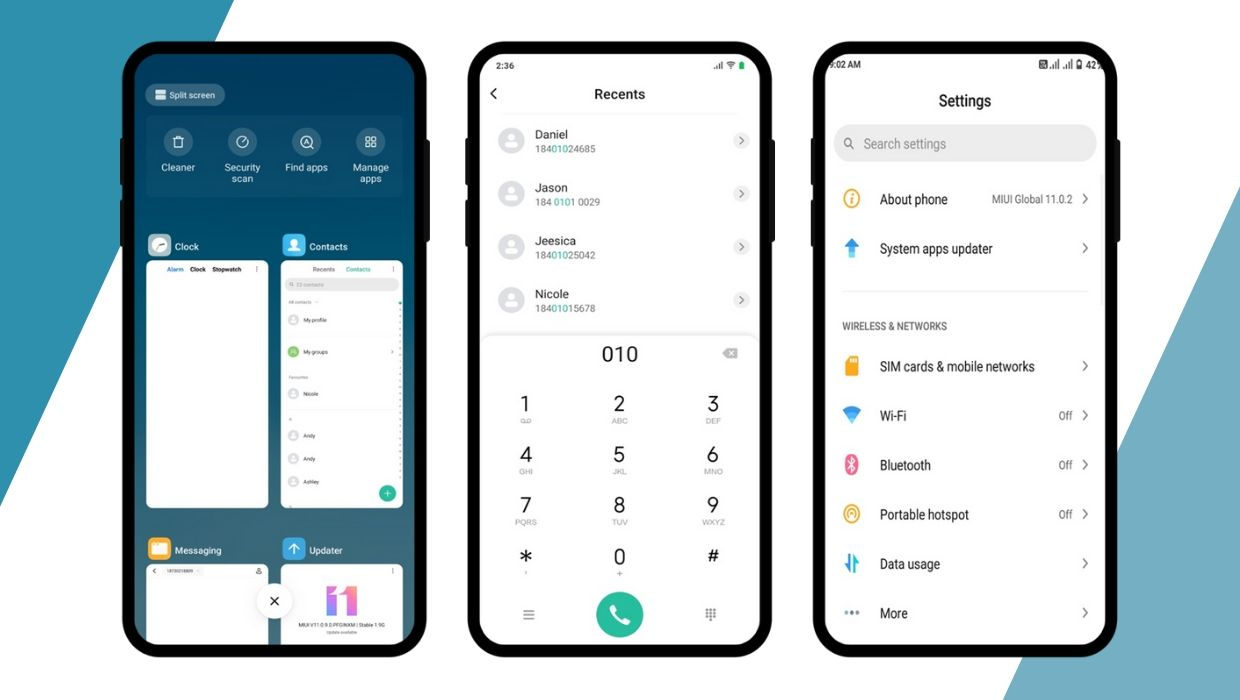 MIUI 12 Theme for Xiaomi Devices with Official Theme Store Link
