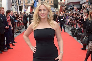 Kate Winslet bum