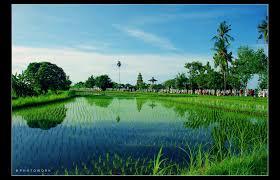 Profil Desa Hambuku Lima Kecamatan Babirik