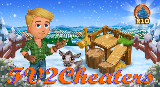 Farmville 2 Cheaters: Farmville 2 Cheat Code For Raised Goat Pen