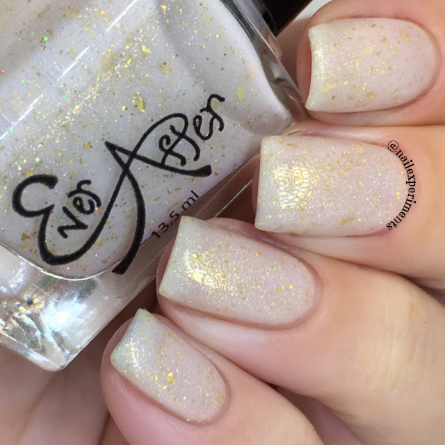 ever after polish viserion swatch